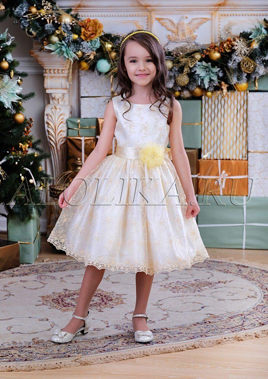 Детские платья недорого интернет