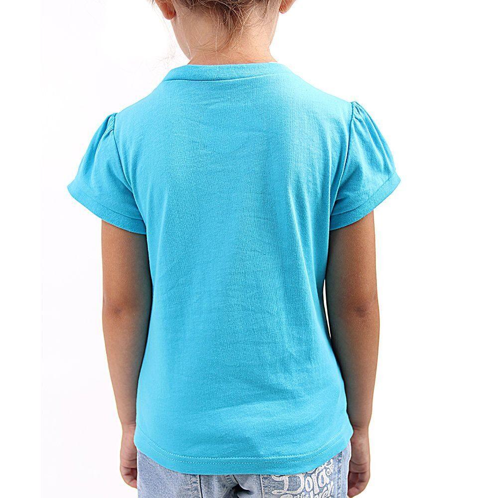 df059718f3d85 Купить футболку для девочки в интернет магазине Хабаровск, летняя одежда  для девочек недорого, сайт модной детской одежды Класс ДВ.