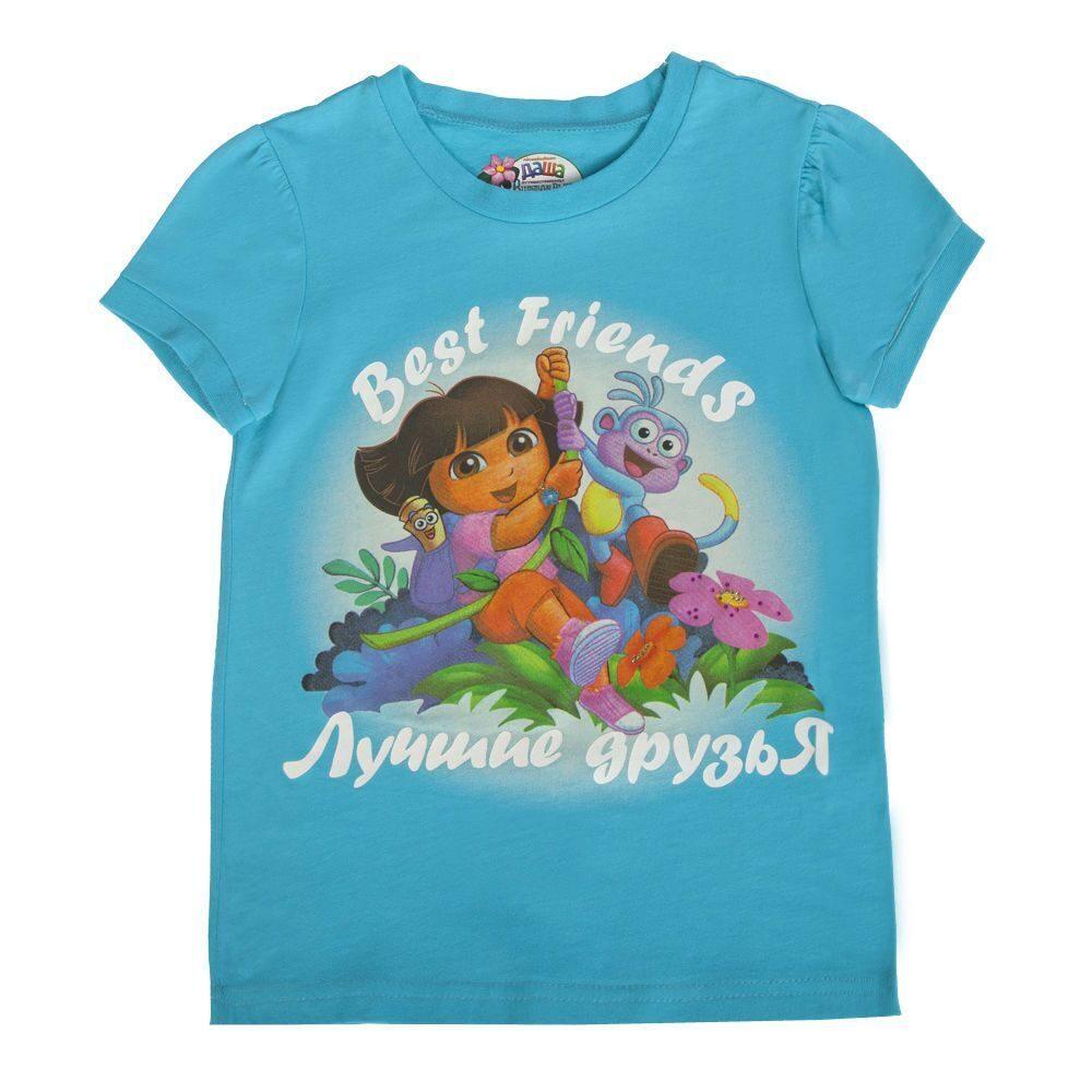 9a0cb9e10af81 Купить футболку для девочки в интернет магазине Хабаровск, летняя ...