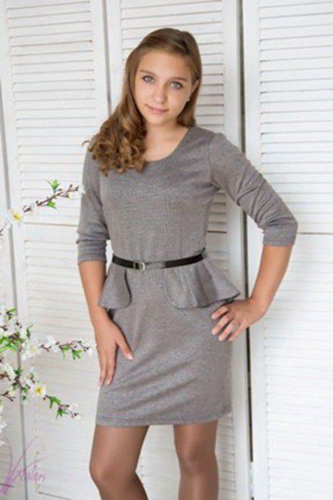 2ca29ba3fe2 Платье подростковое для девочки