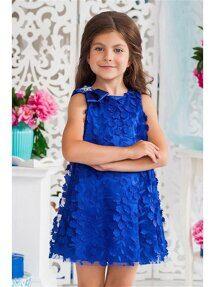 7b681f448666efc Нарядные платья для девочек Хабаровск, купить детские нарядные ...